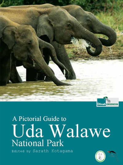 A Pictorial Guide to Udawalawe National Park