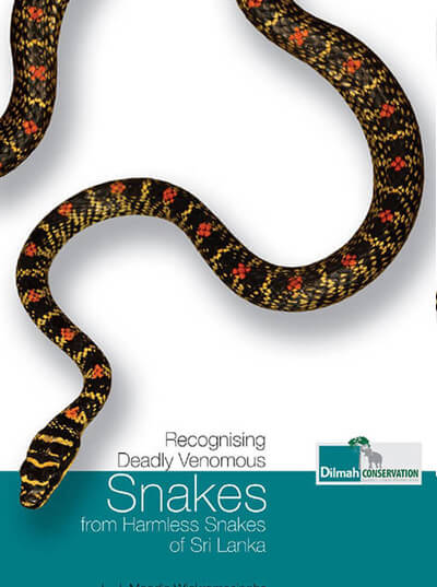 Recognising Deadly Venomous Snakes from Harmless Snakes of Sri Lanka