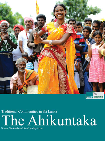 Traditional Communities in Sri Lanka: The Ahikuntaka