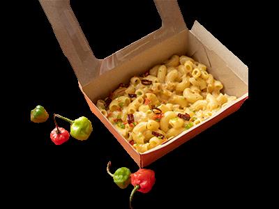 Kochchi Mac N Cheese