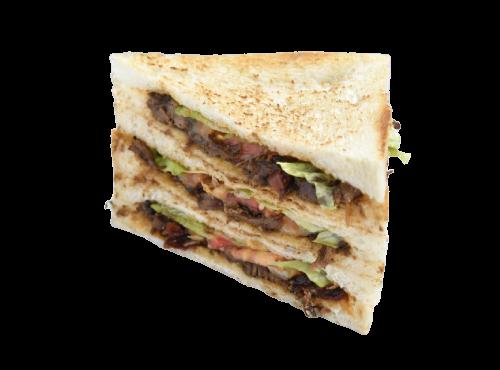 Mutton Sandwich