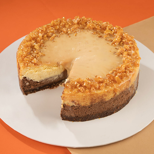 Dark Chocolate Cheesecake - 1.75Kg