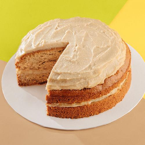Vegan Cake - 1.5Kg