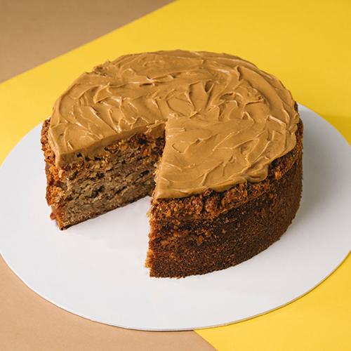 Coffee Cake - 1.5kg