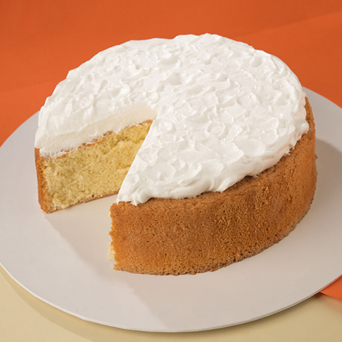 Tres Leches Cake - 1kg
